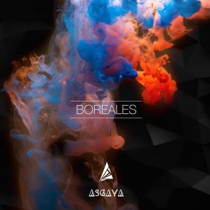 Asgaya - Boréales