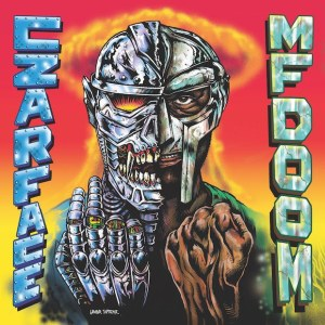 Czarface-Meets-Metal-Face - 30 mars 2018