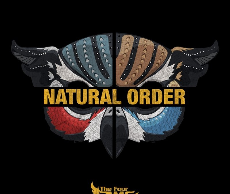 The Four Owls samplent une rareté soul de The Significants