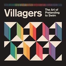 illagers - The Art Of Pretending To Swim - 21 september 2108