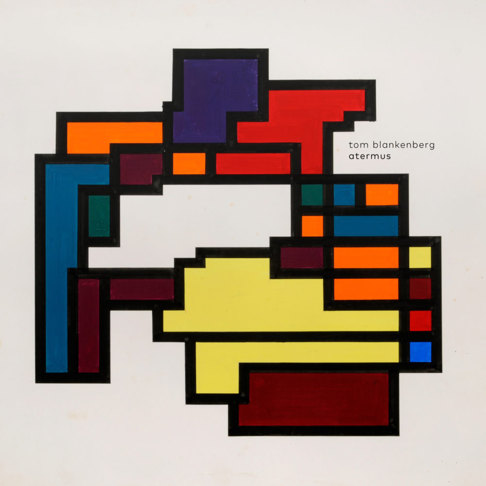 Tom_Blankenberg_atermus_Vinyl_Frontcover