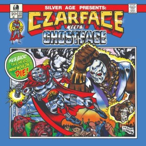 czarface-ghostface - sorties musique février 2019