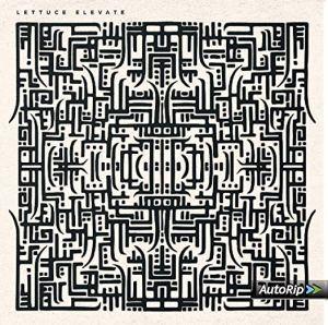 Lettuce - Elevate sorties musique juin 2019