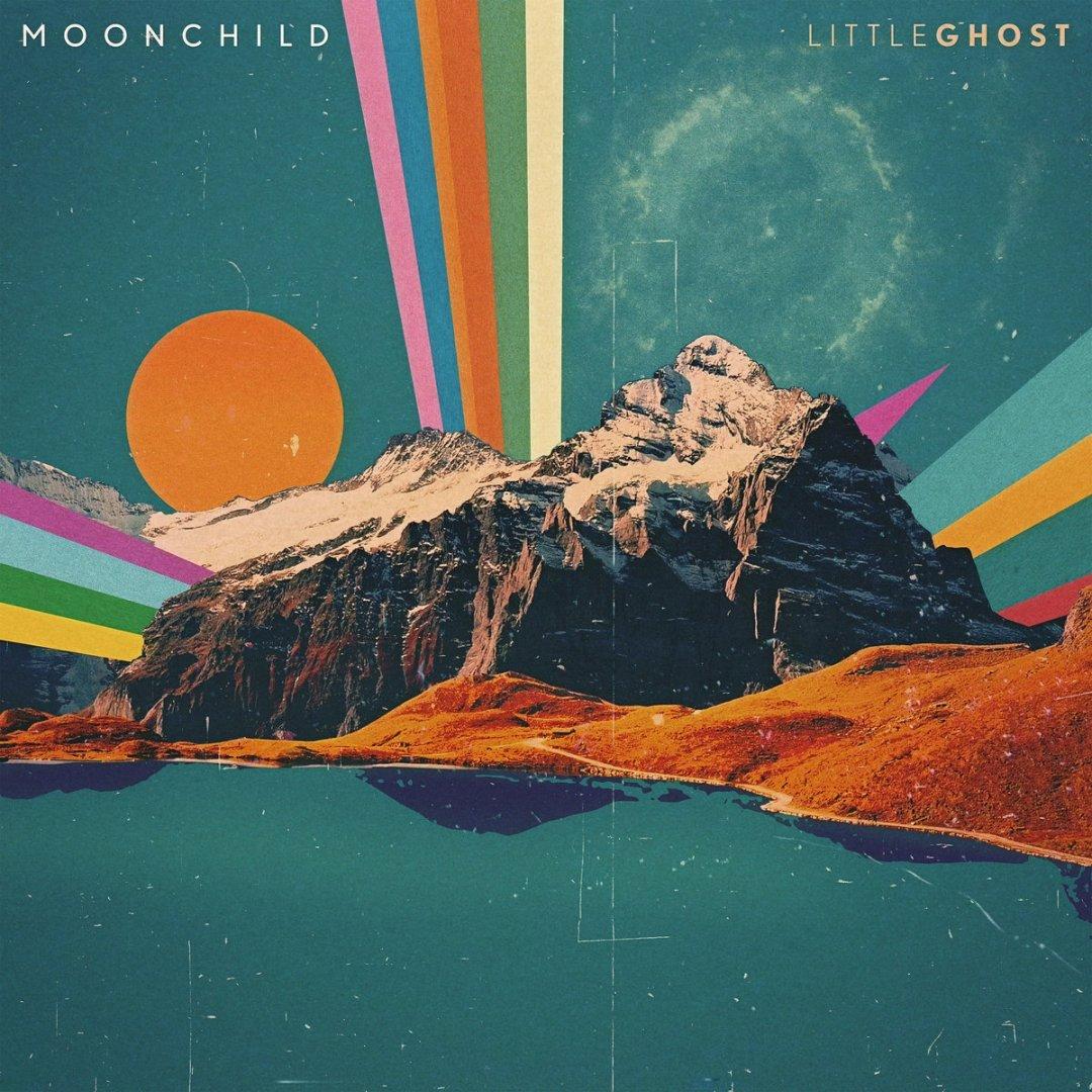 Moonchild - Little Ghost