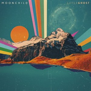 Moonchild - Little Ghost sorties musique septembre 2019