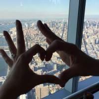 New York quando nasce un amore