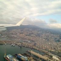 Vola da Genova: scegli la tua destinazione