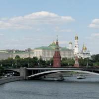 Mosca: quando la Madre Patria chiama