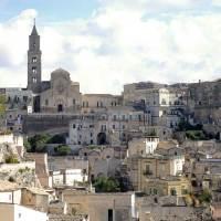 Matera la città dei Sassi e non solo... la Civita e il Barocco