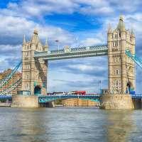 Londra un tranquillo weekend di corsa
