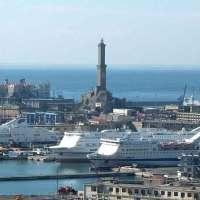 Genova città marinara e città d'arte