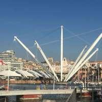 Genova città marinara e città d'arte - il viaggio continua!