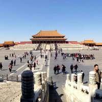 Pechino: una città che racconta un Impero