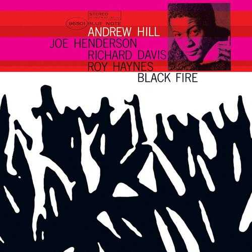 Andrew Hill - Black Fire (2014 24/192 FLAC)