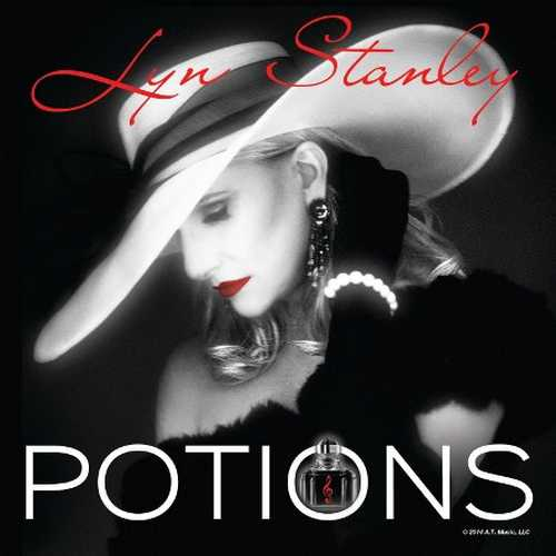 Lyn Stanley - Potions. From The 50's (2014 SACD)