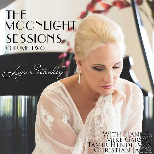 Lyn Stanley - The Moonlight Sessions Volume Two (2017 DSD)
