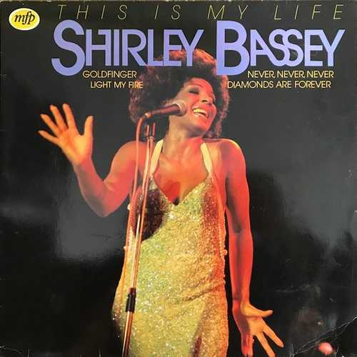 Shirley Bassey - This Is My Life (1980 24/96 FLAC)