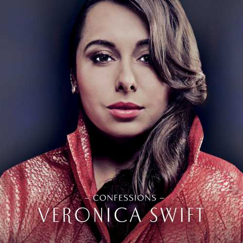 Veronica Swift - Confessions (2019 24/96 FLAC)