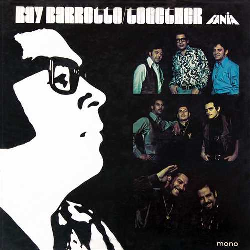 Ray Barretto - Together (2021 24/192 FLAC)