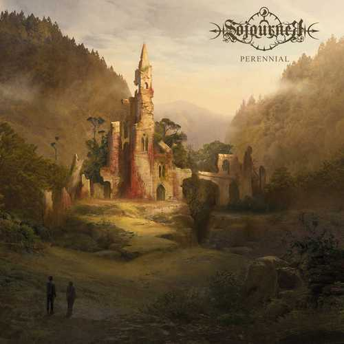 Sojourner - Perennial (2021 24/44 FLAC)