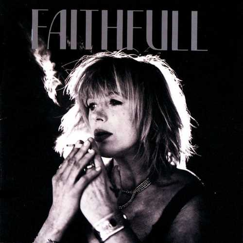 Marianne Faithfull - Faithfull: A Collection Of Her Best Recordings (1994 FLAC)
