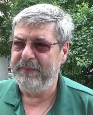 Adrian Dărăbanțiu (Foto)