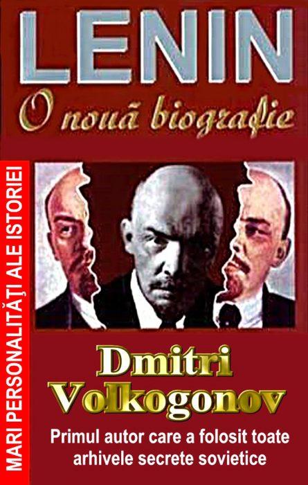 Volkogonov Dmitri-Lenin_o_noua_biografie-600px