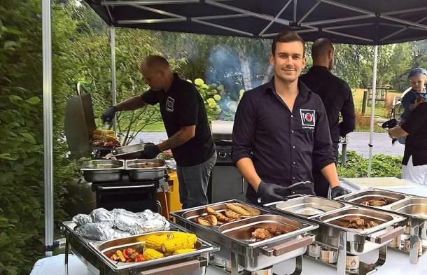 Catering auf dem Flachshof Nettetal Niederrhein