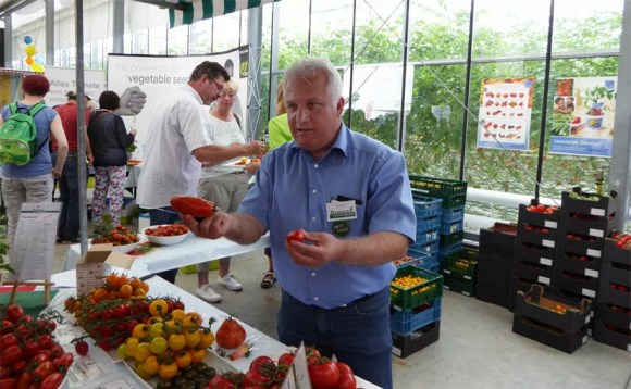 Geniessen beim Erzeuger - Genusstour am Niederrhein Kreis Viersen NRW