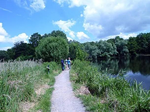 Premium-Wanderwege Naturpark Maas-Schwalm-Nette - Flachshof Nettetal
