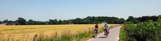 Ferienwohnung-Flachshof-Nettetal-Niederrhein - Radeln im Naturpark Schwalm-Nette