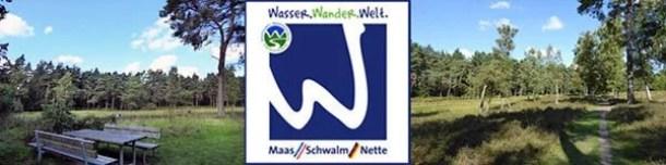 Flachshof Nettetal - Premiumwandern am Niederrhein