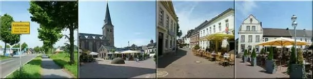 Urlaub auf dem Flachshof Nettetal am Niederrhein