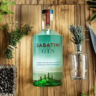 Sabatini Gin Luxembourg