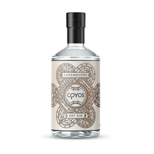 Opyos Luxembourg Dry Gin