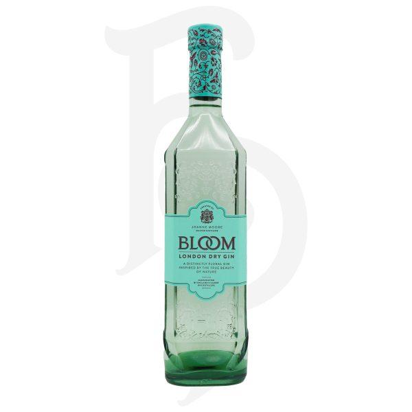 Bloom Gin Fläschepost