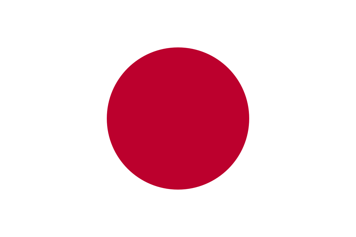 Free Japan Flag Images Ai Eps And Svg