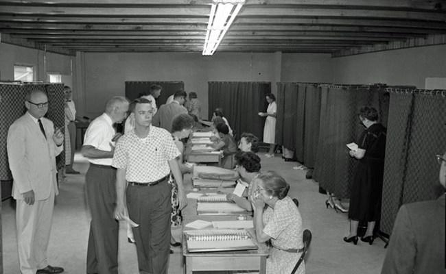 voting rights ballot signatures judge decision