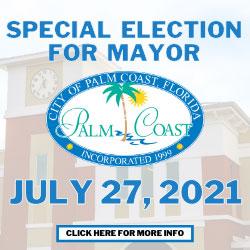special election mayor