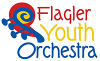 flagler youth orchestra concert