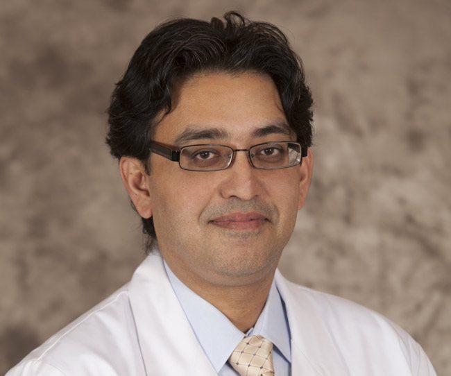 Dr. Muneeruddin Q. Mohammed florida hospital flagler