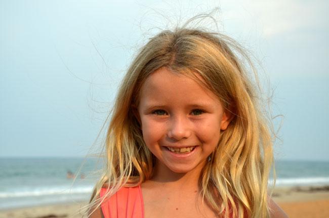 Melissa Swanson - Little Miss Flagler County 2010