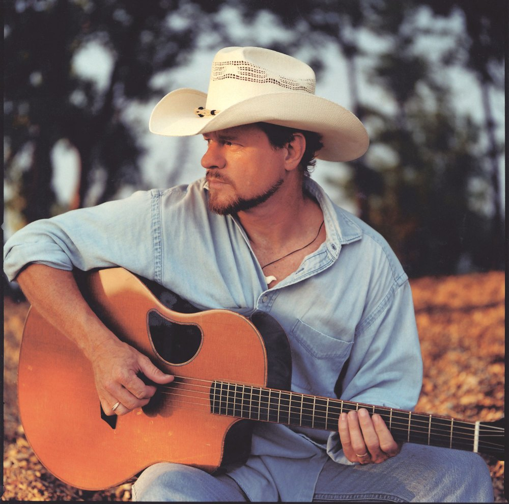 "County singer and songwriter Paul Overstreet, who penned such hits as ""Same Ole Me"" for George Jones, ""Forever and Ever, Amen"" for Randy Travis and ""She Thinks My Tractor's Sexy"" for Kenny Chesney, will perform Thursday, April 29, at European Village as part of the Palm Coast Songwriters Festival. (Ben Pearson)"