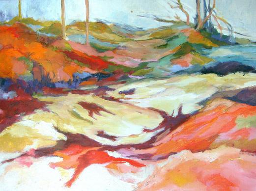 Vevera's 'And A River Runs Through It.'