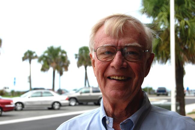 Bernie murphy flagler beach city manager