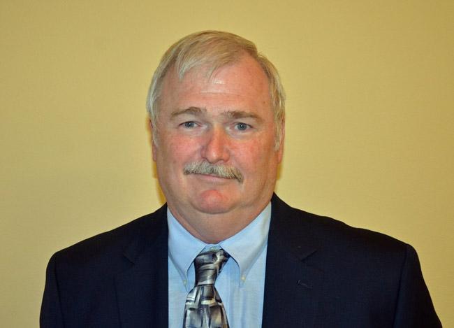 bill corkran flagler county school board candidate