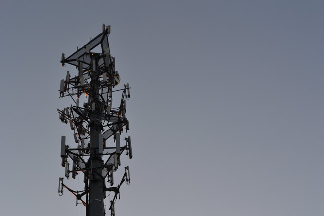 cell tower plan palm coast diamond communications