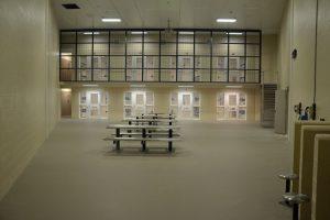 flagler jail cells