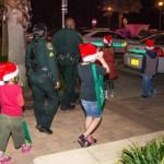 christmas with a deputy