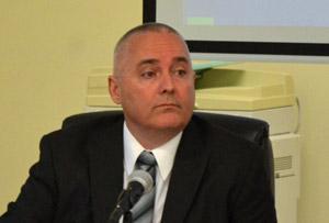 Commissioner John Sowell is skeptical. (© FlaglerLive)